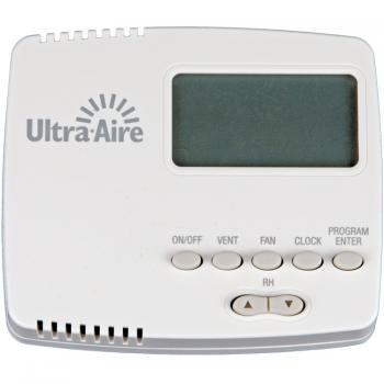 Ultra-Aire DEH 3000 Digital Controller